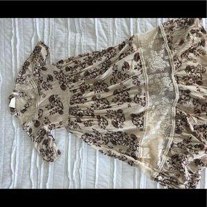 NWOT Joyfolie Girls Dress Size 5